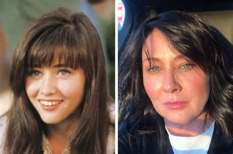 80's And 90's TV Stars And How They Look Now (34 pics