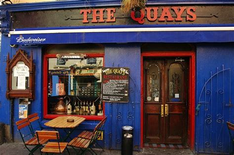The Best Galway Pub Experiences - Authentic Ireland Blog