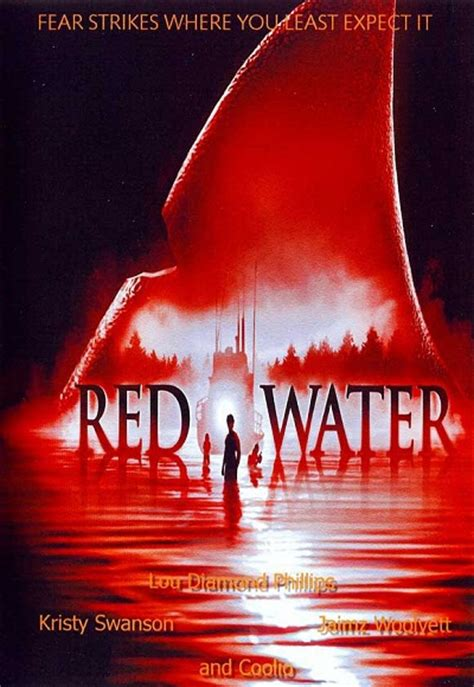 Red Water (2003) (In Hindi) Full Movie Watch Online Free