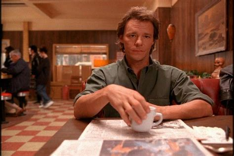 TWIN PEAKS ARCHIVE: Exclusive Chris Mulkey Interview!