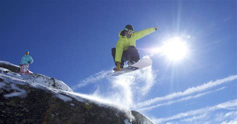 Skiing And Snowboarding NSW - Plan a Holiday - Snow & Ski