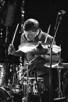 Mike Byrne (musician) - Wikipedia