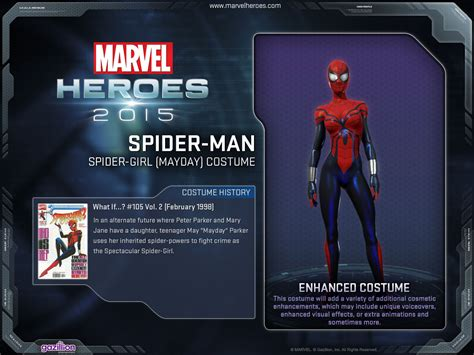 May Parker (Earth-982) | Spider-Man Wiki | FANDOM powered