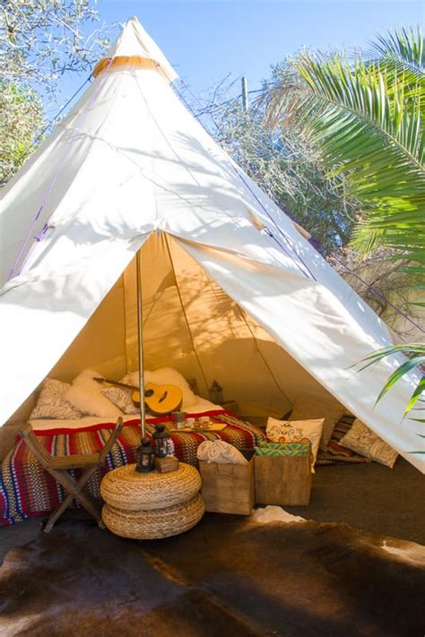 Jah Shaka Surf Portugal with Boutique Camping Tipi