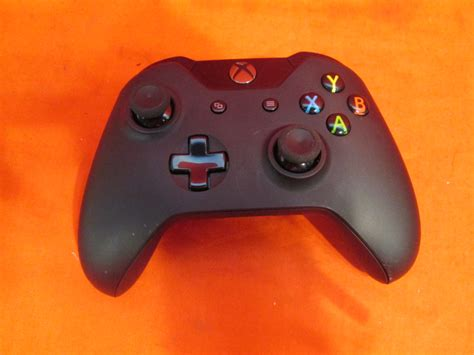 Broken Wireless Controller For Xbox One