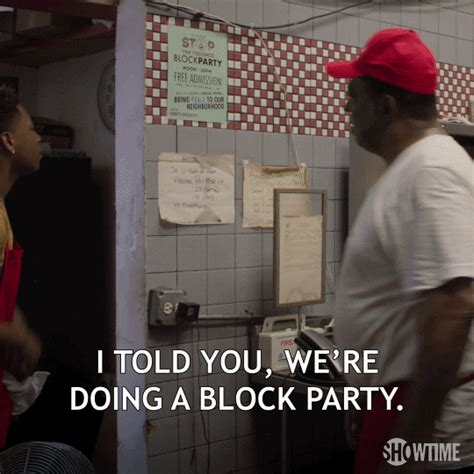Block Party GIFs - Find & Share on GIPHY