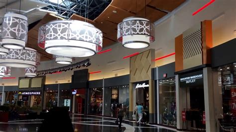 Vaughan Mills, Toronto's Premier Outlet Mall